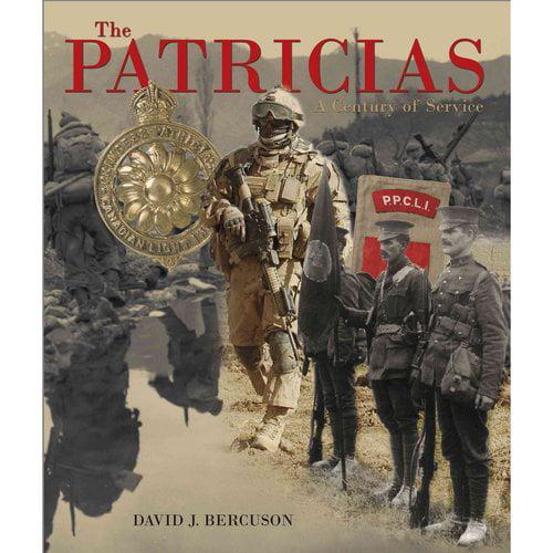 The Patricias: A Century of Service