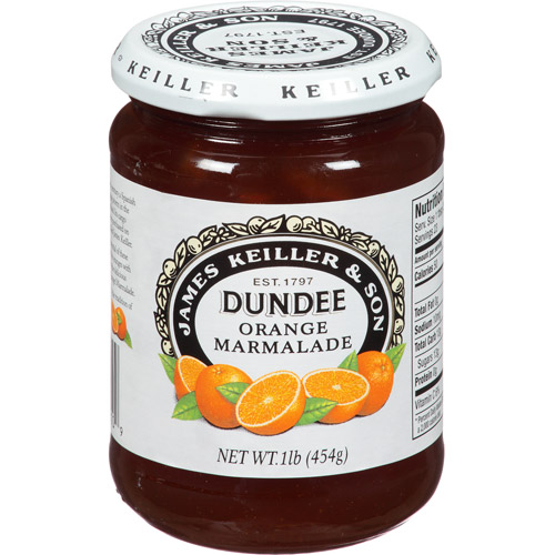 James Keiller & Son Dundee Orange Marmalade, 16 oz, (Pack of 6) by Generic