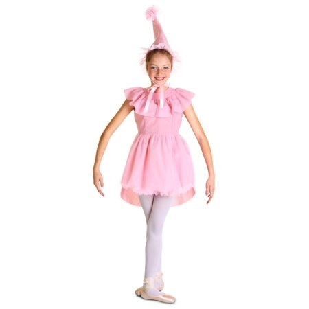 Child Munchkin Ballerina Costume (Bat Ballerina Costume)