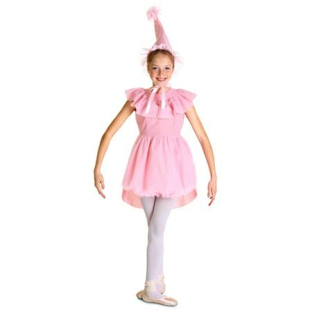 Child Munchkin Ballerina Costume (Munchkin Mayor Costume)