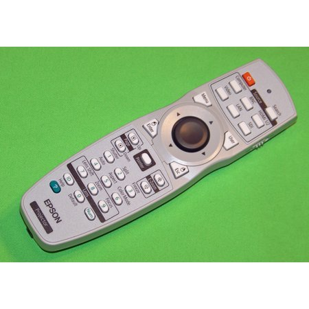 Epson Projector Remote Control: PowerLite Pro Z8450WUNL, PowerLite Pro (Pto Control)