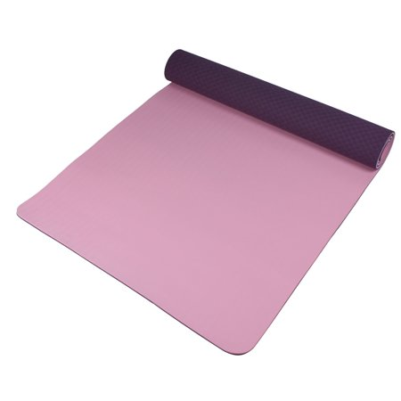 Home Gym Workout Training Folding Yoga Sport Pilates Exercise Pad Mat Cushion - Mat Halloween Trainer 2