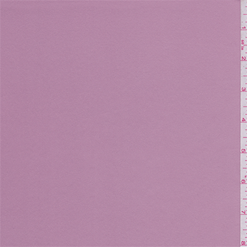 Blush Pink Stretch Charmeuse, Fabric By the Yard