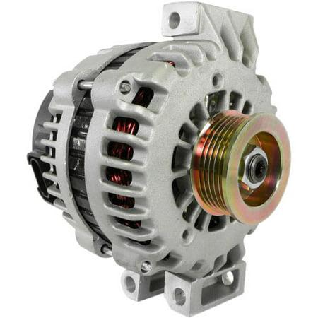 Db Electrical Adr0307 Alternator For 4 2L Buick Chevy Gmc Isuzu Oldsmobile Saab  Trailblazer Envoy 02 03 04 05  Rainier 04 05  Bravada 02 03 04  10464468 15062413 15162839 8104644680 8290