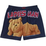 Ted Big Men's License Boxer