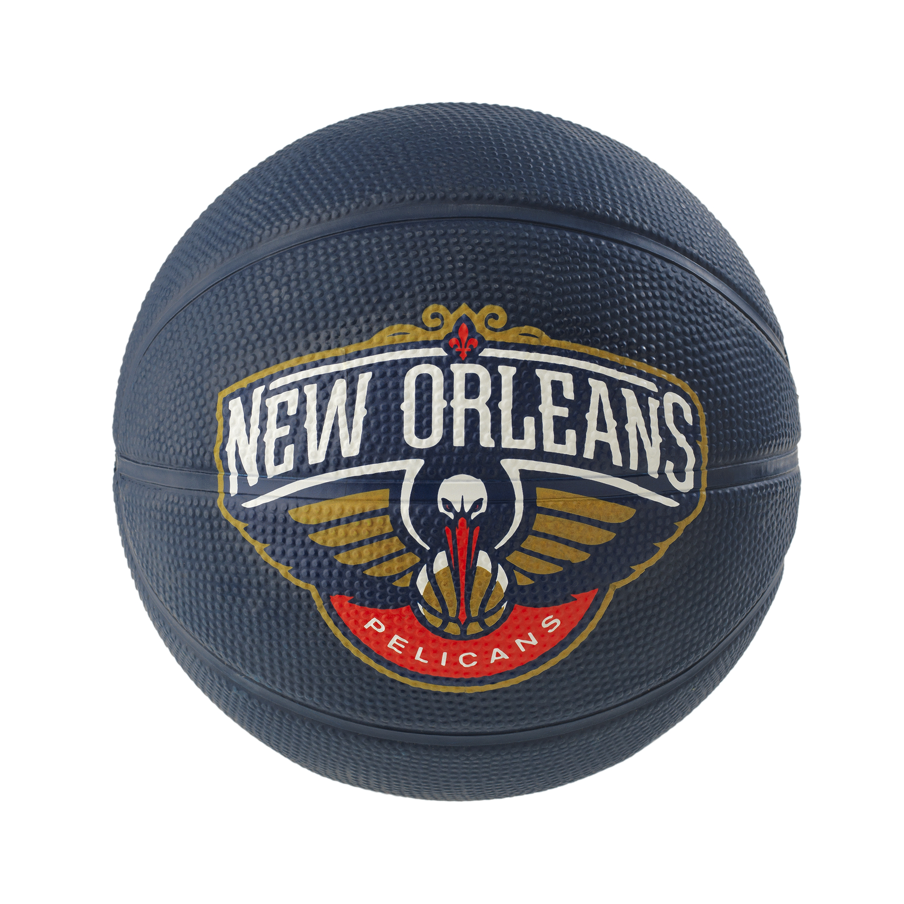Spalding NBA New Orleans Pelicans Team Mini
