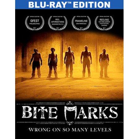 Bite Marks (Blu-ray)](Bite Marks Halloween)