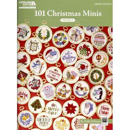 101 Christmas Minis, Book 2 ()