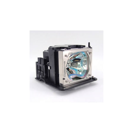 Replacement for NEC VT660K LAMP and HOUSING