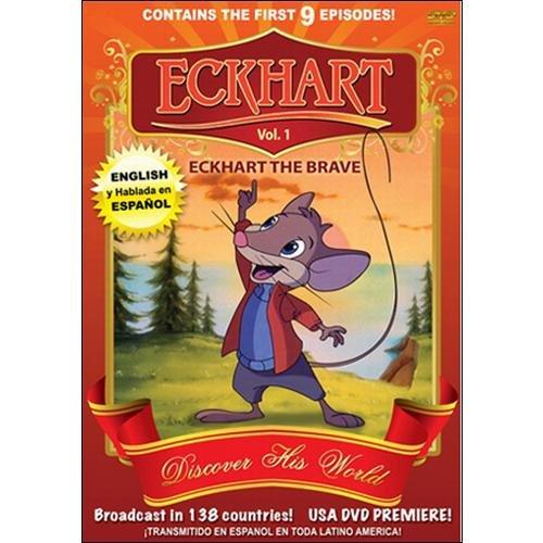 Eckhart, Vol. 1 (Full Frame)