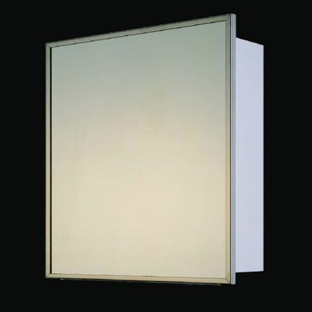 Ketcham 16W x 26H-in. Deluxe Surface Mount Medicine Cabinet