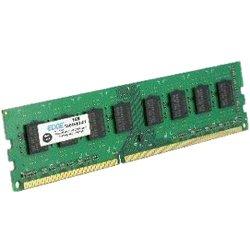 Edge PE223953 EDGE PE223953 4GB DDR3 SDRAM Memory Module - 4 GB (1 x 4 GB) - DDR3 SDRAM - 1333 MHz DDR3-1333/PC3-10600 - Non-ECC - Unbuffered - 240-pin - DIMM 133 Mhz Dimm Module