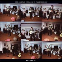 Name of This Band Is Talking Heads (CD)