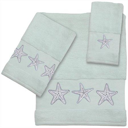 Coastal Seascape Bath Towel Collection