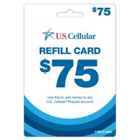 U.S. Cellular $75 (Email Delivery)