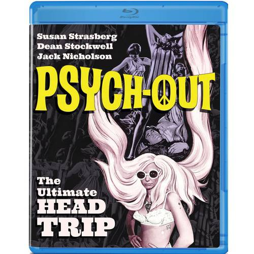 Psych-Out (Blu-ray) (Widescreen)