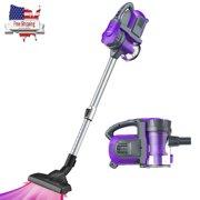 Best Lightweight Vacuums - Cordless Vacuum Cleaner, ZIGLINT 2-in-1 Lightweight Hand Held Review