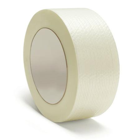 Filament Reinforced Heavy Duty Tape 4.0 Mil 1 1/2