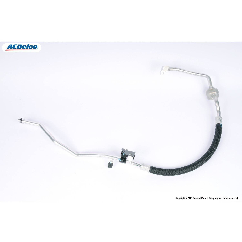 AC Delco 15-31087 A/C Manifold Hose Kit