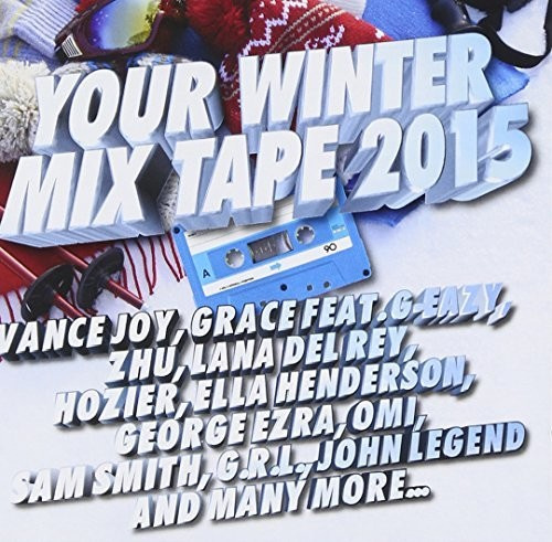 Your Winter Mix Tape 2014 - Your Winter Mix Tape 2015 [CD]