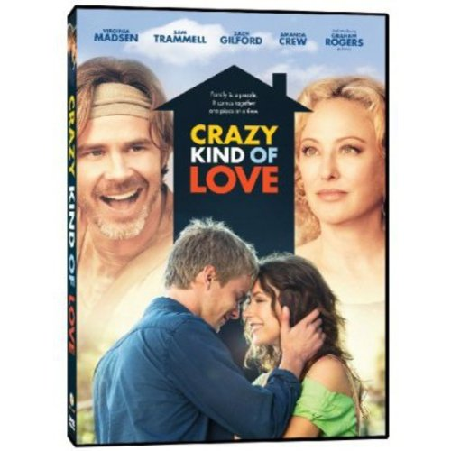 Crazy Kind Of Love (Widescreen)