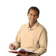 Men's Pima Fine Pique T Shirt