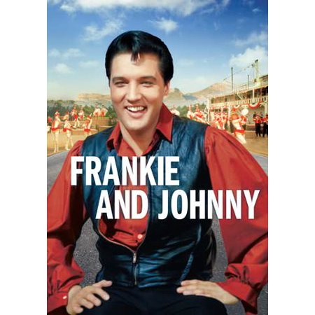 Frankie and Johnny (Vudu Digital Video on Demand) (Frankie & Johnny In The Clair De Lune)
