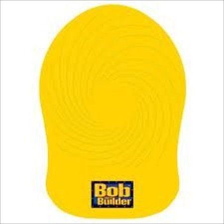 Toy Builders Hat (Bob the Builder Spiral Paper)
