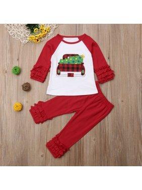 1bbbadebd116b Emmababy Toddler Girls Clothing - Walmart.com