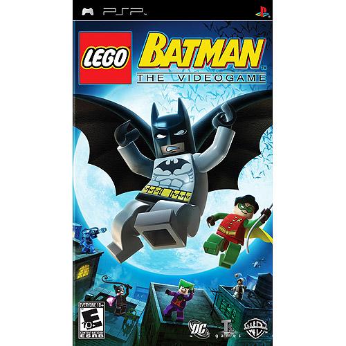 Скачать Игру Бэтмен Лего Через Торрент На Псп - фото 8