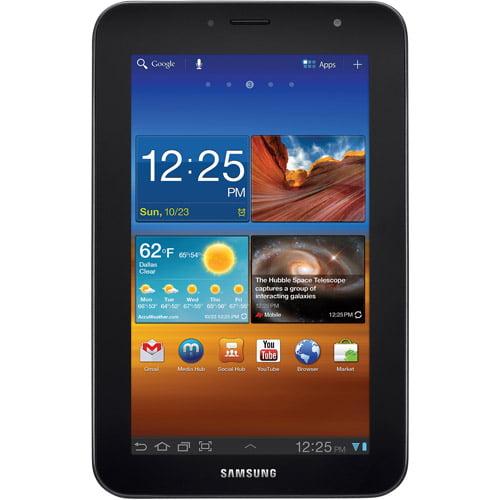 Samsung Galaxy Tab Wi-Fi Only 7\