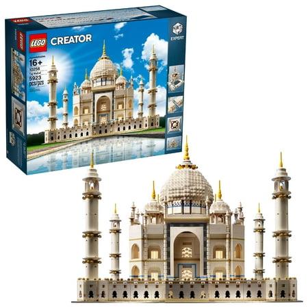 Lego Creator Expert Taj Mahal10256