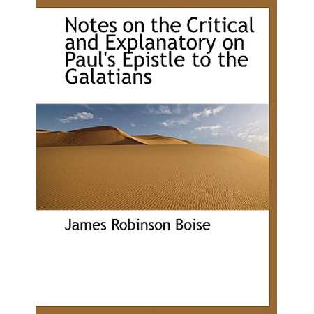 Notes, Critical and Explanatory on the Acts of the Apostles (Jacobus)