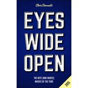 Eyes Wide Open 2015: The Year's Best (and Worst) Movies - eBook