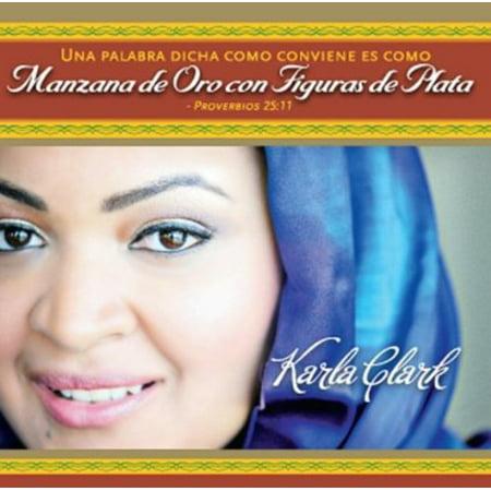 Manzana De Oro Con Figuras De Plata