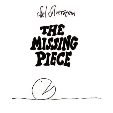 The Missing Piece (An Ursula Nordstrom Book) (Nordstrom Home Furnishings)