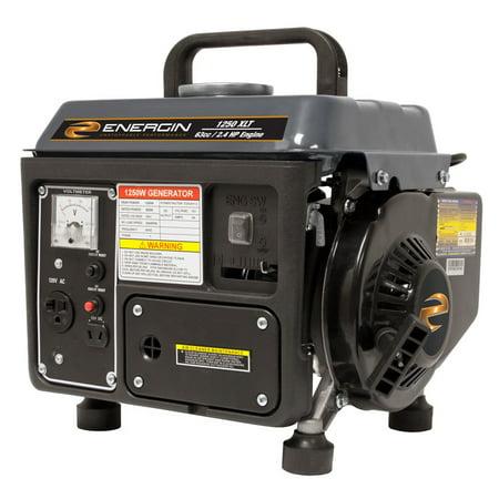 North American Tool Industries Energin 1250 XL Generator