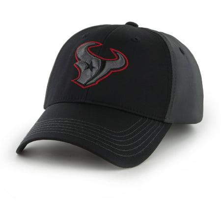 NFL Houston Texans Mass Blackball Cap - Fan Favorite