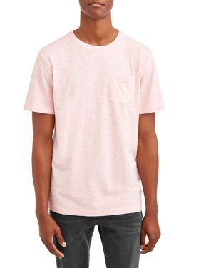 4e6cb45c4eb5f Product Image George Men s Washed Solid Tee