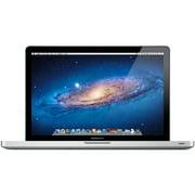 "Refurbished Apple MacBook Pro 15.4"" Laptop Intel i7-3615QM Quad Core 2.3GHz 4GB 500GB 2012"