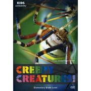 Creepy Creatures (DVD)