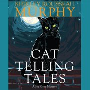 Cat Telling Tales - Audiobook