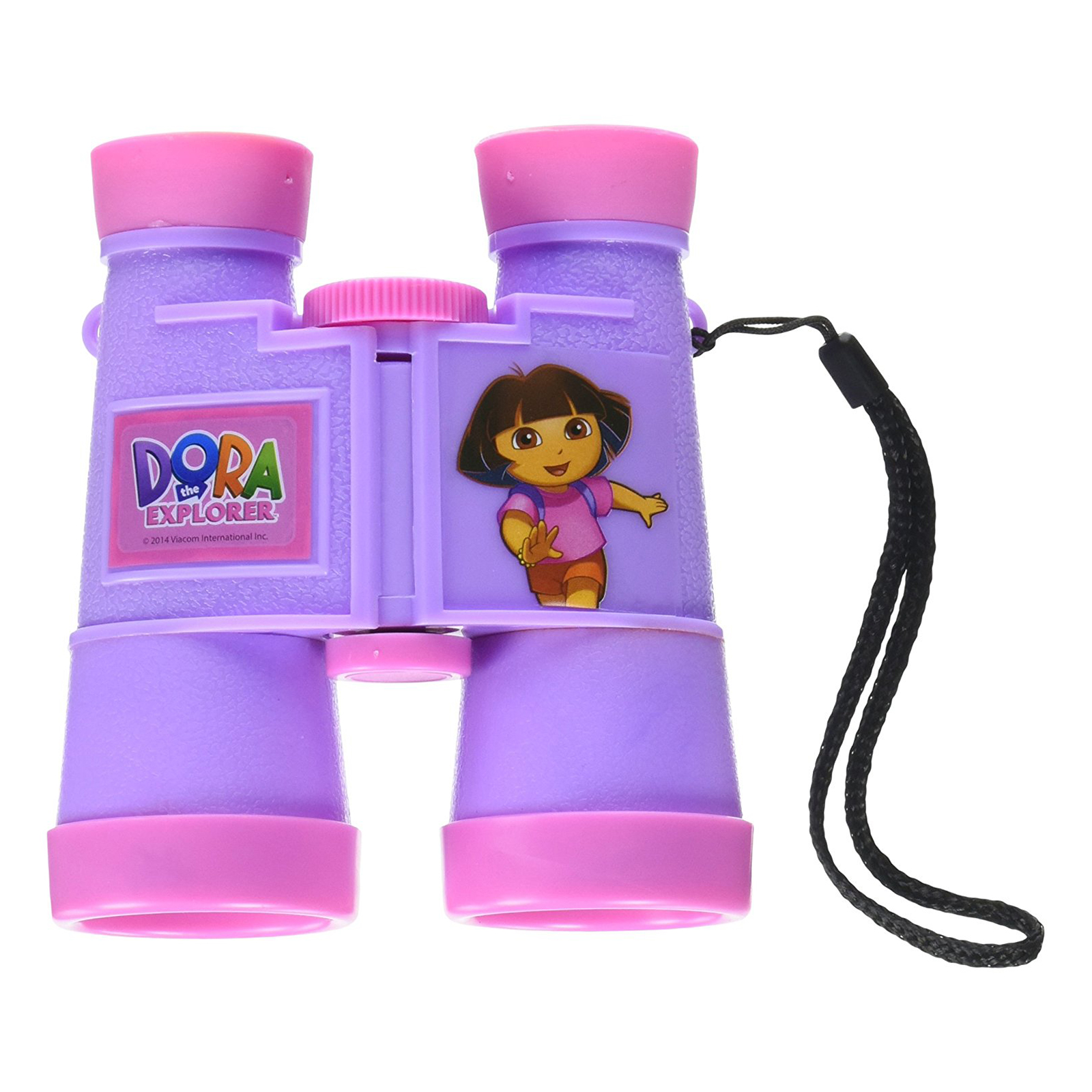 Dora The Explorer 7x35 Binoculars by Nickelodeon