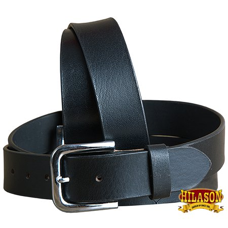 32 HILASON HEAVYDUTY WESTERN LEATHER MENS CONCEALED CARRY GUN HOLSTER BELT 1.75