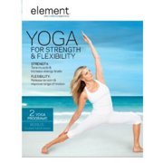 Element: Yoga For Strength and Flexibility by IDT CORPORATION