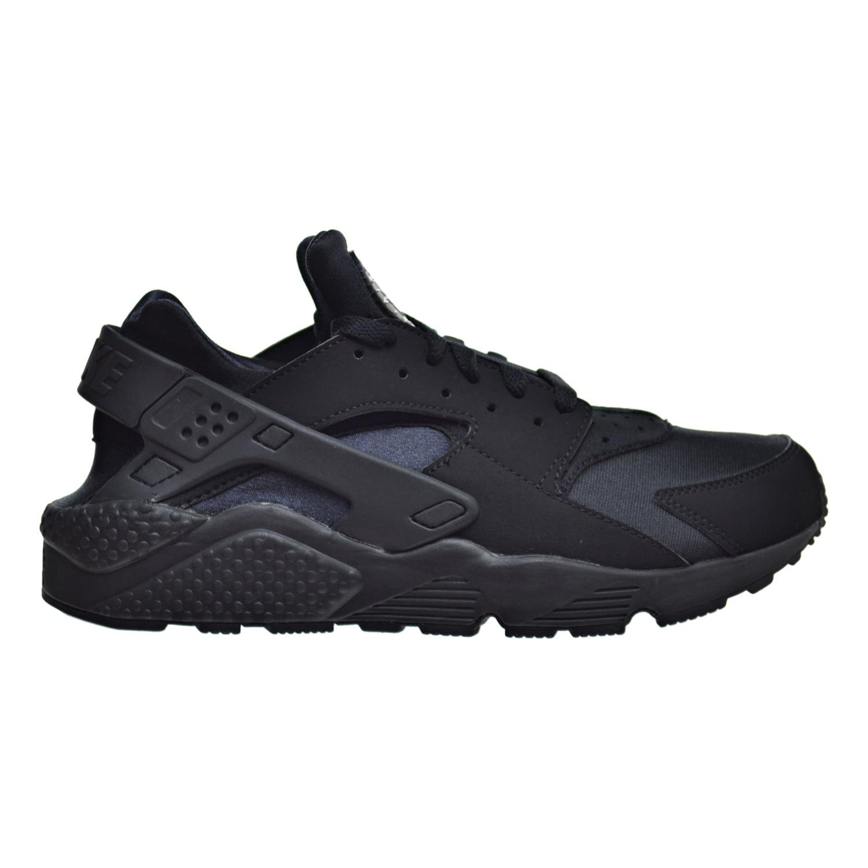 Nike Air Huarache Men's Shoes Black/White 318429-003