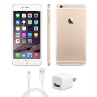 Refurbished Apple iPhone 6s 64GB, Gold - GSM/CDMA