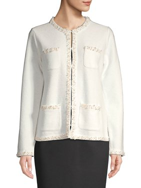 2e32c2284ae White Karl Lagerfeld Paris Premium Womens Clothing - Walmart.com