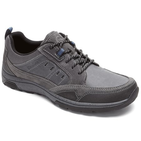 Dunham Mens Seth Lace to Toe (Best Point Guard Shoes)