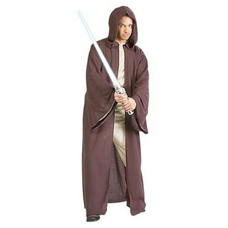 Adult Jedi Knight Robe Rubies 16808 888133, Standard